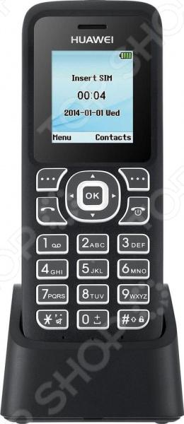 Фото - Мобильный телефон Huawei F362 проводной и dect телефон foreign products vtech ds6671 3