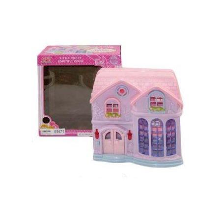 Купить Домик кукольный Shantou Gepai 626318