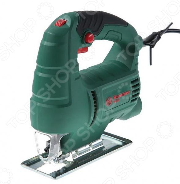 Лобзик электрический Hammer Flex LZK550L