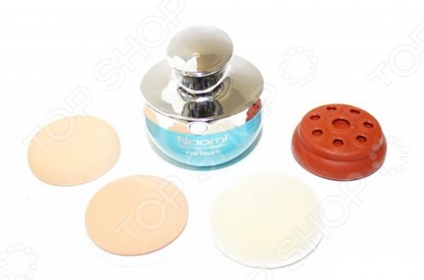 Комплект насадок-спонжей для прибора Bradex «Pro Touch»