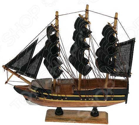 Модель корабля 33721