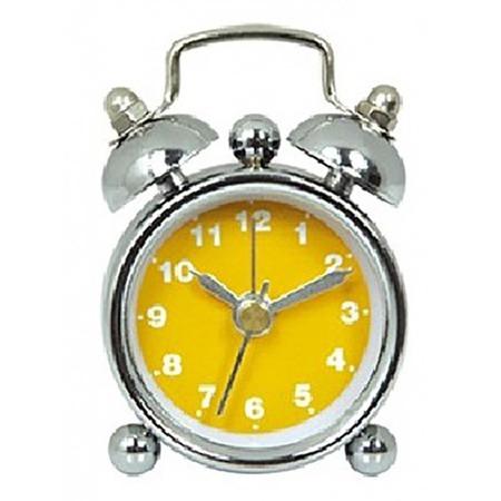 Мини-будильник Вега 7801