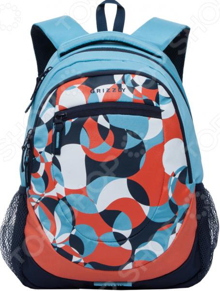 Рюкзак молодежный Grizzly RD-751-1/1
