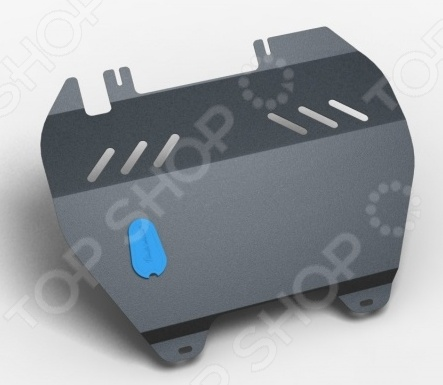 Комплект: защита картера и крепеж Novline-Autofamily Subaru Impreza 2008: 1,5/2,0/2,5 бензин МКПП/АКПП - фото 8
