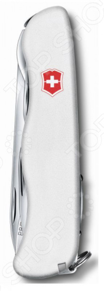 Нож перочинный Victorinox Outrider 0.8513.R