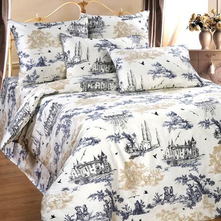 Купить Комплект постельного белья La Noche Del Amor А-469. Семейный