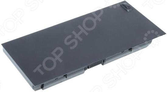 Аккумулятор для ноутбука Pitatel BT-1206 4400 мач 6 клеток аккумулятор для ноутбука dell vostro 3400 3500 3700 0 0txwrr 0ty3p4 312 0997 4jk6r 7fj92