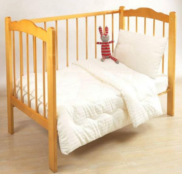 Одеяло детское Василек «Лебяжий пух». В ассортименте