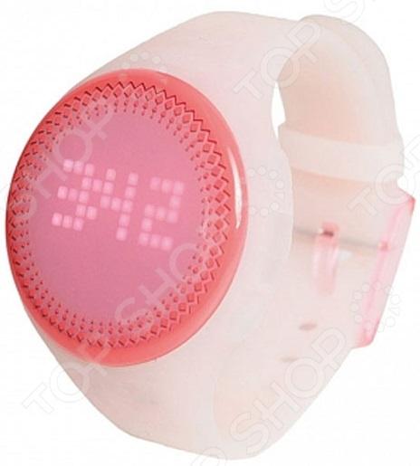 Часы-телефон с трекером детские Kids Radar LED