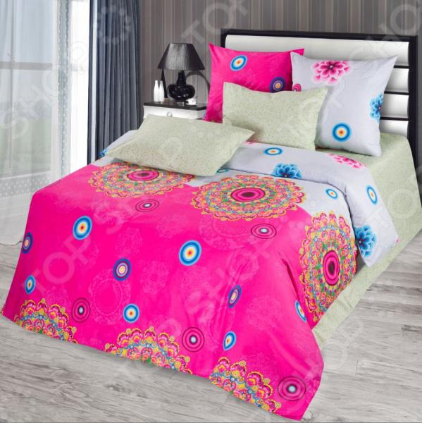 Комплект постельного белья La Noche Del Amor А-727