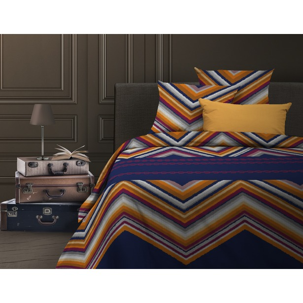 фото Комплект постельного белья Wenge Corner. 2-спальный