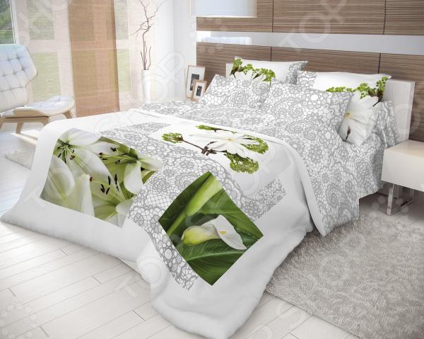 где купить  Комплект постельного белья Волшебная ночь Nezhnost  по лучшей цене