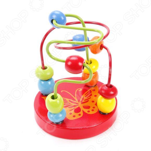 Игрушка-лабиринт деревянная Mapacha 76690 запчасти для мобильных телефонов huawei a199 g610 t11 g750 t01 g525 u00 g718