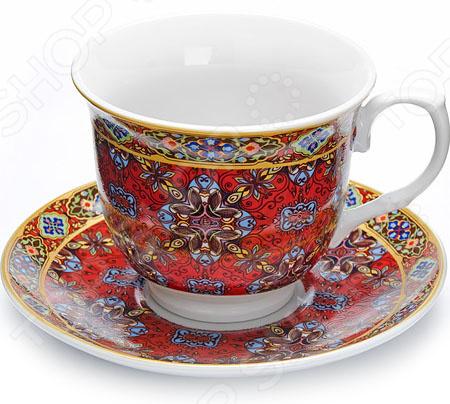 Чайная пара Loraine LR-26956 недорго, оригинальная цена