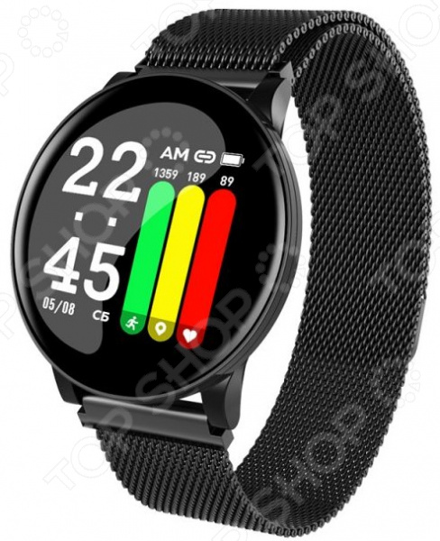 фото Умные часы Smarterra SmartLife Uno, купить, цена