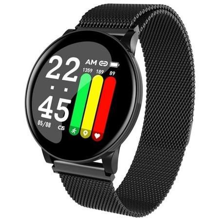Купить Умные часы Smarterra SmartLife Uno