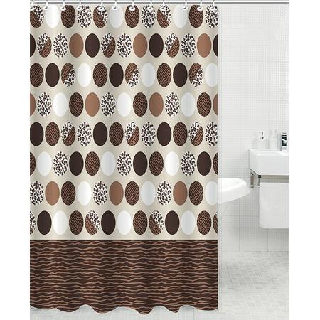 Купить Штора для ванной комнаты Rosenberg RPE-730016