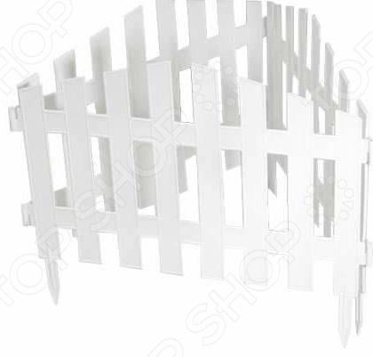 Забор декоративный «Барокко» 65035