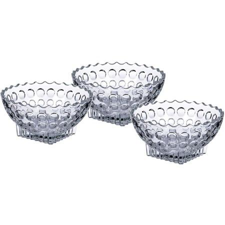 Купить Набор салатников Isfahan Glass «Семирамис»