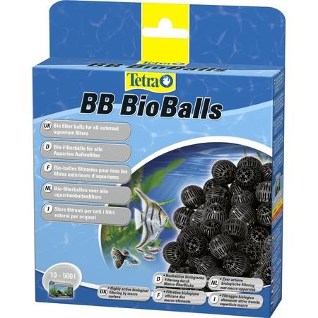 Био-шары для фильтров Tetra BB