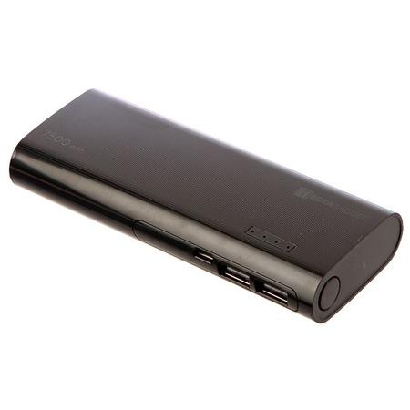Аккумулятор внешний Media Gadget XPC-075
