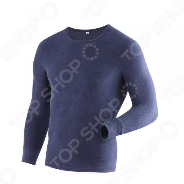 Фуфайка мужская LAPLANDIC L21-1990S/NV фуфайка мужская laplandic heavy цвет синий l21 1990s nv размер 4xl 60