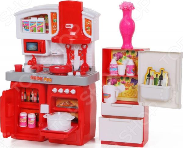 Набор мебели игрушечный Yako «Кухня» 1724220