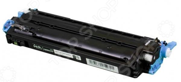 Картридж Sakura Q6000A/707Bk для LaserJet 1600/2600n/2605/2605dn/2605dtn/CM1015MFP/CM1017MF, Canon LBP5000 картридж hp q6000a color laserjet 1600 чёрный