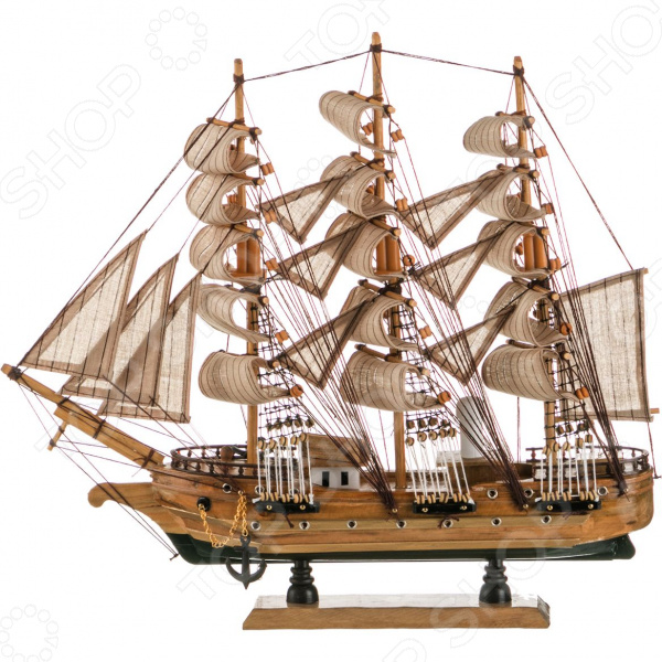 Модель корабля Arti-M 271-091 модель корабля русские подарки модель корабля