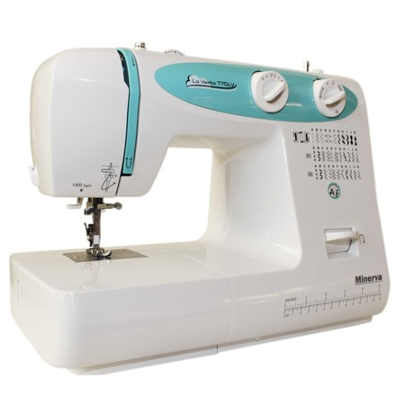 Купить Швейная машина Minerva M-770LV