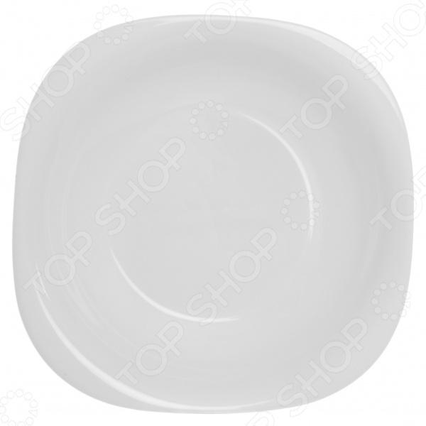 Тарелка суповая Luminarc Carine Modern тарелка суповая luminarc carine eclipse