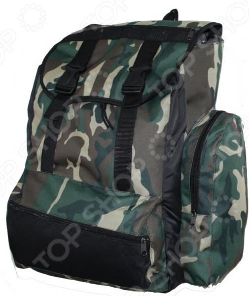 Рюкзак охотника «Камуфляж-60» 1