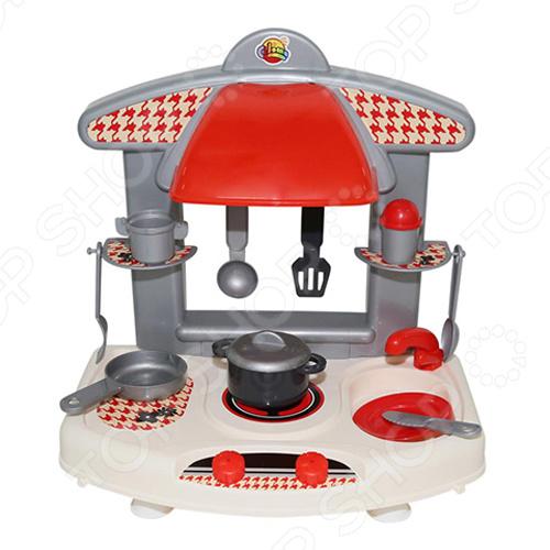 Кухня детская с аксессуарами