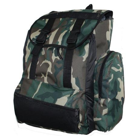 Купить Рюкзак охотника «Камуфляж-60»