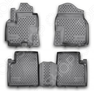 Комплект ковриков в салон автомобиля Novline-Autofamily Lifan X60 2012 датчик lifan auto lifan 2