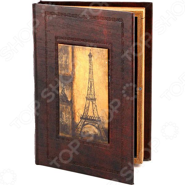 Ключница Lefard «Эйфелева башня» 184-090