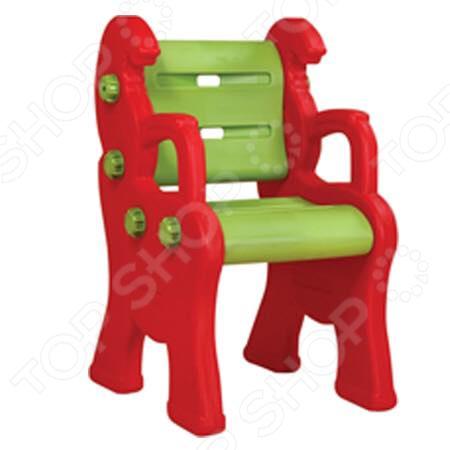 Стул детский King Kids «Королевский» детский стул king kids детский пластиковый стул королевский красный