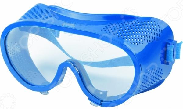 Очки защитные СИБРТЕХ 89161