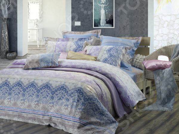Комплект постельного белья La Vanille 648. 1,5-спальный