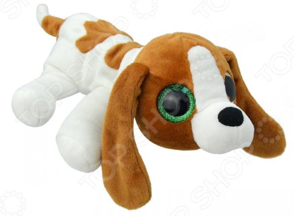 Мягкая игрушка Wild Planet «Бассет» Мягкая игрушка Wild Planet «Бассет» /