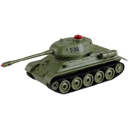 Купить Танк на радиоуправлении Yako Т-34
