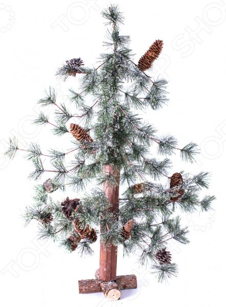 Ель искусственная Crystal Trees «Пихта северная» ель новогодняя crystal trees 2 3 м питерская kp8123