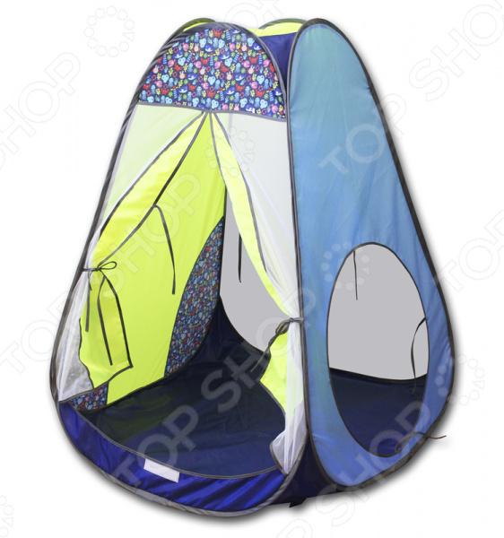 Палатка игровая BELON «Конус. Морские обитатели»
