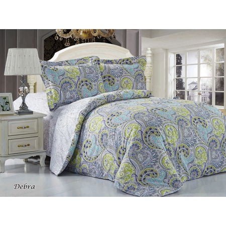 Купить Комплект постельного белья Jardin Debra. 1,5-спальный