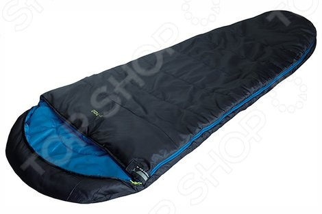 Спальный мешок High Peak TR 300 походный душ high peak aquadome 14010bz