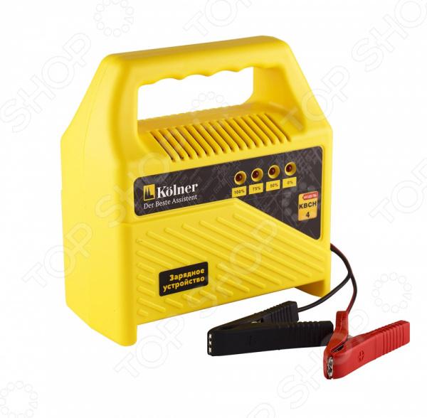 Устройство пуско-зарядное Kolner KBCH 4 Kolner - артикул: 935400
