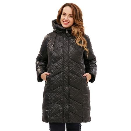 Купить Пальто D`imma «Нарди». Цвет: черный