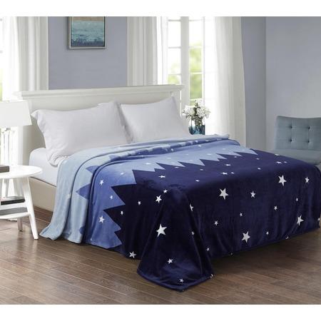 Купить Плед детский ТексДизайн «Ночное небо»