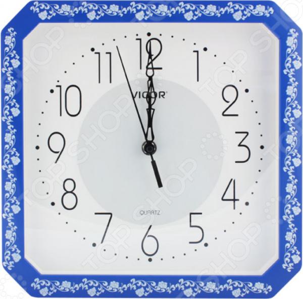 Часы настенные Vigor К-28 «Классика»