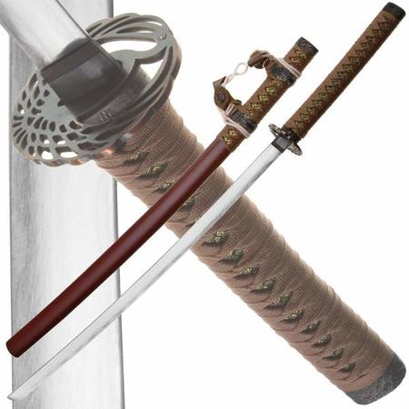 Купить Модель самурайского меча Dark Age JP-308 Tsuru